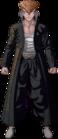 Danganronpa 1 Mondo Owada Fullbody Sprite (PSP) (1)