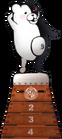 Danganronpa 2 Monokuma Class Trial Sprite (PSP) (20)