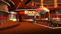 Danganronpa V3 Casino Entrance