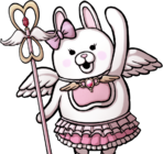 Danganronpa V3 Usami Bonus Mode Sprites 02