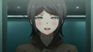 Despair Arc Episode 5 - Mukuro's fondness for Junko