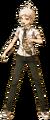 Hajime Hinata (Awakening) Fullbody Sprite 03