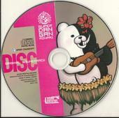 Super Danganronpa 2 Original Soundtrack Disc 1