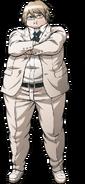 The Ultimate Imposter Fullbody Sprite (3)