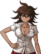 Danganronpa V3 Akane Owari Bonus Mode Sprites 20