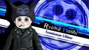 Danganronpa V3 Ryoma Hoshi Introduction (French)
