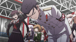Danganronpa the Animation (Episode 01) - Monokuma Appears (020)