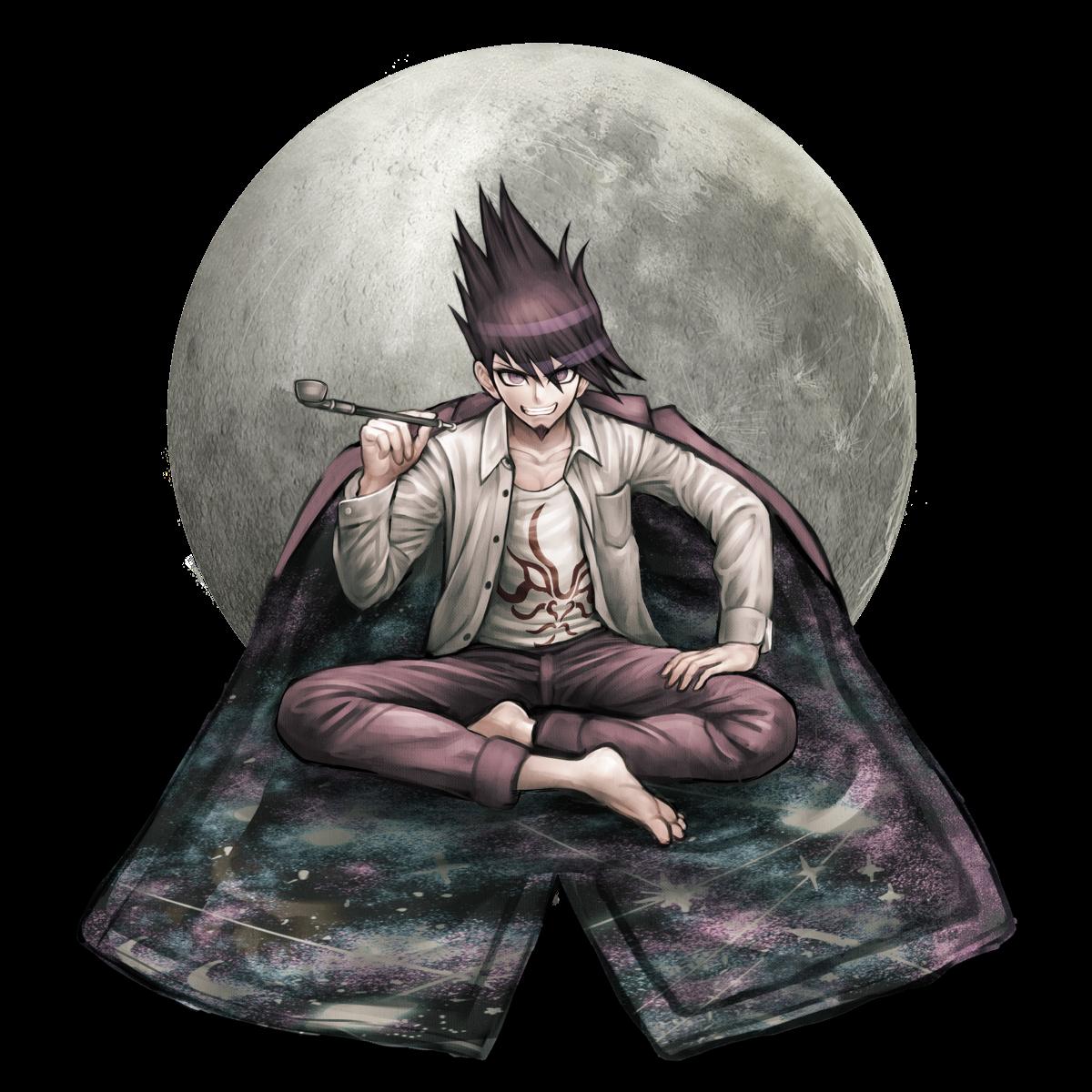 Kaito Momota | Danganronpa Wiki | FANDOM powered by Wikia