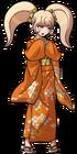 Danganronpa 2 Hiyoko Saionji Fullbody Sprite (PSP) (22)