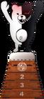 Danganronpa 2 Monokuma Class Trial Sprite (PSP) (2)
