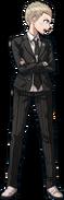 Fuyuhiko Kuzuryuu Fullbody Sprite (9)