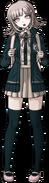 Chiaki Nanami Fullbody Sprite (8)