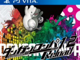 Danganronpa 1.2 Reload