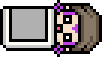 Danganronpa 2 Island Mode Kazuichi Soda Pixel Icon (11)