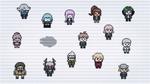 Danganronpa 3 - Future Arc (Episode 02) - Monokuma Hunter (14)