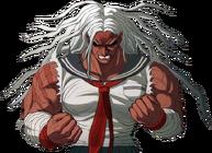 Danganronpa V3 Bonus Mode Sakura Ogami Sprite (Vita) (11)