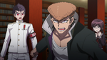 Danganronpa the Animation (Episode 04) - Fight in the Library (027)