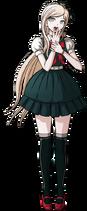 Sonia Nevermind Fullbody Sprite (14)