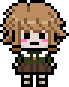 Chihiro Fujisaki School Mode Pixel Icon (1)