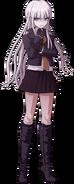 Danganronpa 2 Kyoko Kirigiri Fullbody Sprite (9)
