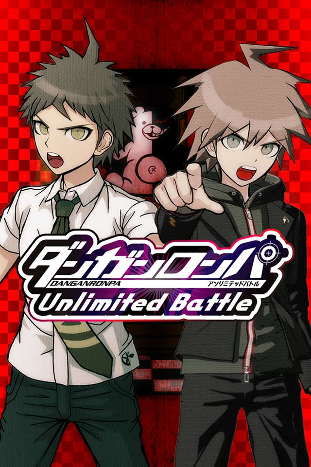 Danganronpa: Unlimited Battle | Danganronpa Wiki | FANDOM