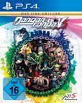 Danganronpa V3 German Box Art (PS4)