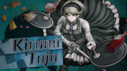 Danganronpa V3 Kirumi Tojo Toujou Opening (Demo Version)