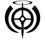 Miu Iruma Symbol (Former School)