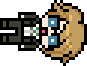 Byakuya Togami School Mode Pixel Icon (12)