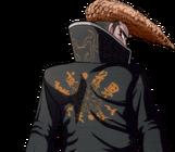 Danganronpa 1 Mondo Owada Halfbody Sprite (PSP) (16)