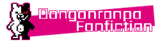 Danganronpa Fanfiction Logo