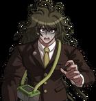 Danganronpa V3 Bonus Mode Gonta Gokuhara Sprite (10)