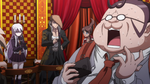 Danganronpa the Animation (Episode 05) - Discussion the murder weapon (9)