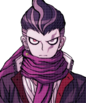 Gundham Tanaka Report Card Profile