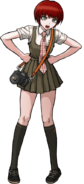 Mahiru Koizumi Fullbody Sprite (21)