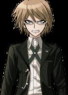 Danganronpa 1 Byakuya Togami Halfbody Sprite (PSP) (5)