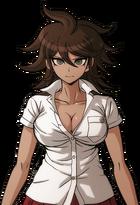 Danganronpa V3 Akane Owari Bonus Mode Sprites (Vita) (1)