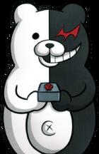 Danganronpa V3 Bonus Mode Monokuma Sprite (18)