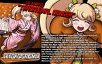 Promo Profiles - Danganronpa 2 (English) - Hiyoko Saionji