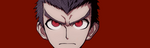 Danganronpa 1 Kiyotaka Ishimaru Bullet Time Battle Sprite (PC)