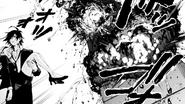 Danganronpa Gaiden KK Takumis super explosion murder Chap 6