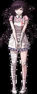 Mikan Tsumiki Fullbody Sprite (4)
