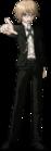Danganronpa 1 Byakuya Togami Fullbody Sprite (PSP) (8)