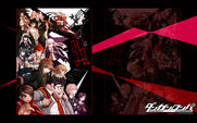 Danganronpa 1 Wallpaper - PC (1920x1200)