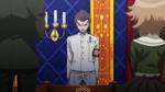 Danganronpa the Animation (Episode 03) - Sayaka taking the knife (17)