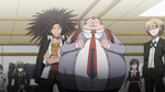Danganronpa the Animation (Episode 06) - Meeting Alter Ego (2)