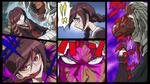 Danganronpa the Animation (Episode 09) - Sakura's Injuries Discussion (86)