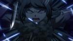 Despair Arc Episode 6 - Mukuro attacking Izuru Kamukura (3)