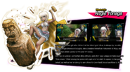 Angie Yonaga Danganronpa V3 Official English Website Profile