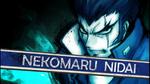 Danganronpa 2 Nekomaru Nidai True Intro English